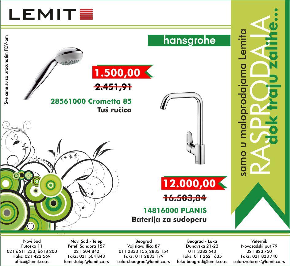 Planis-Crometta