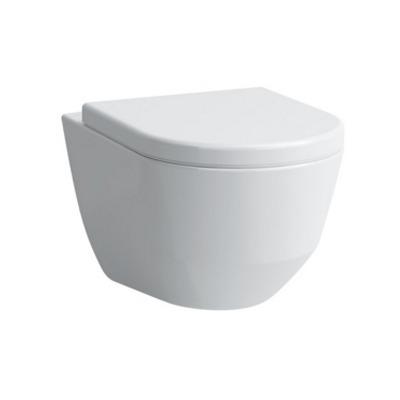 Lemit 8.2096.6.000.000.1 Laufen Pro konzolna wc šolja - rimless - lako održavanje 8.2096.6.000.000.1