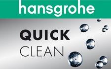 Lemit Quick-clean Hansgrohe Focus 280 baterija za sudoperu 31817000